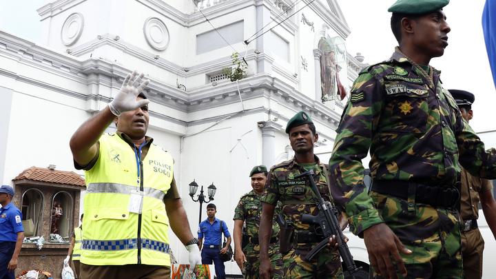 Абсолютно чудовищные дисбалансы: Эксперт связал теракты в Шри-Ланке с экономикой