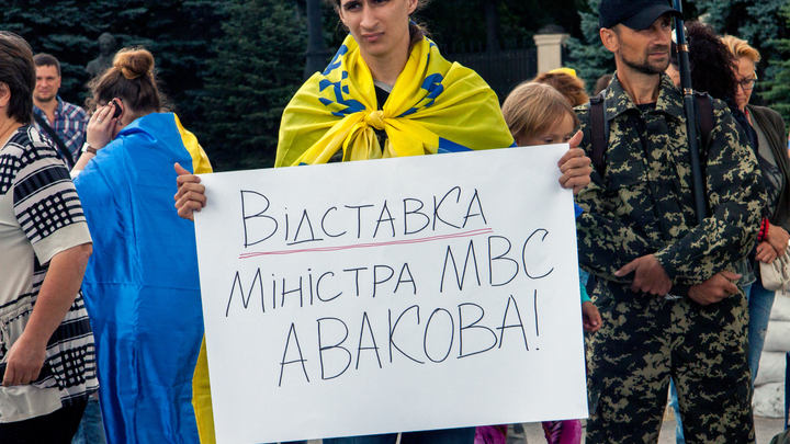 Отставка не удалась: Аваков обрадовался провальному голосованию в Раде
