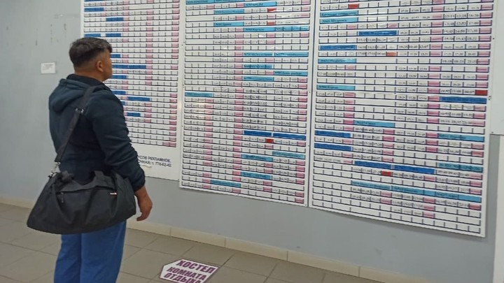 Челябинский политолог двумя словами разгромил здание нового автовокзала