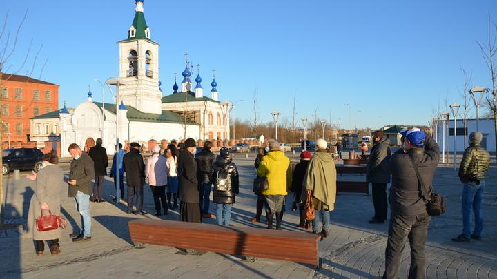 Шуя признана городом с самой благоприятной средой в Ивановской области