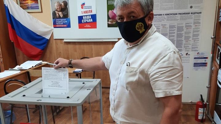 В Астрахани неугодных кандидатов в депутаты выбивают из обоймы - Сергей Чаплыгин