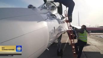 Чем лучше авиация, тем сильнее нация: Русские витязи получили новые самолеты