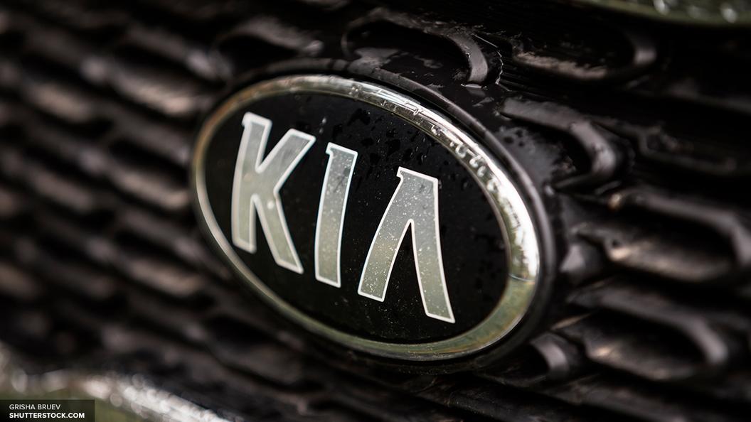 Засекреченный спорткар KIA Stinger в Россию привезут в 2018 году