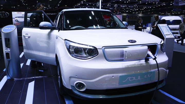 Первый и Семейный: По госпрограммам в России продано 8 тысяч автомобилей KIA Rio