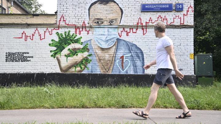 Рошаль предсказал биологическую войну, Еделев поправил: Вирусное оружие могут использовать скрытно