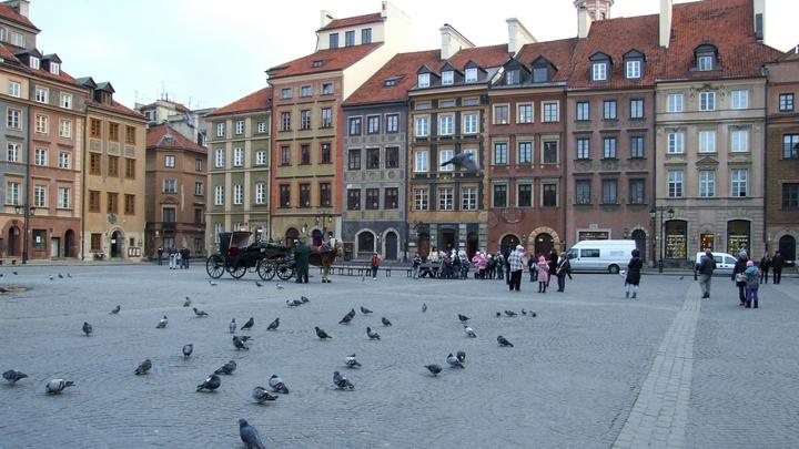 У поляков что-то не складывается: Русофобов в Варшаве поймали на противоречии