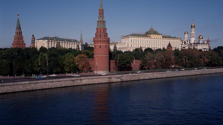 Бомжи и крысы у стен Кремля: Как Москва переживала свой майдан