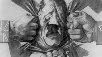 Румынский пенсионер рассказал о рождении в немецком лагере и крестинах с Гитлером