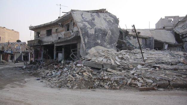 Минобороны разгромило фейк боевиков о смерти 35 военных при теракте в Сирии