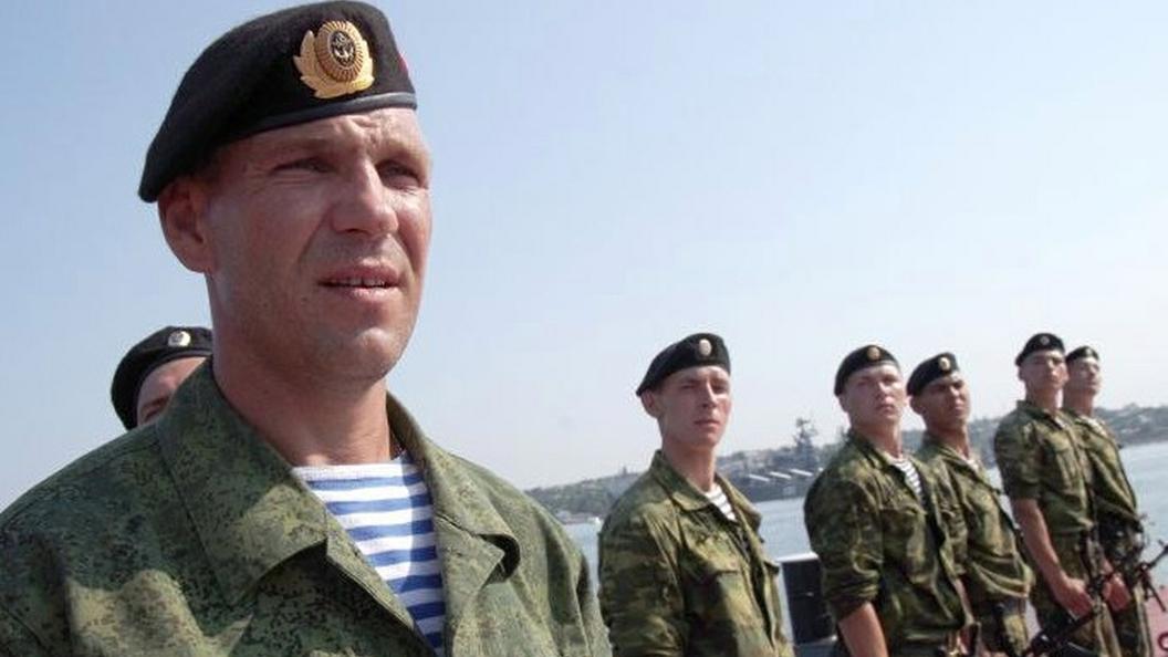Американского генерала поразила искренность русских в Сирии