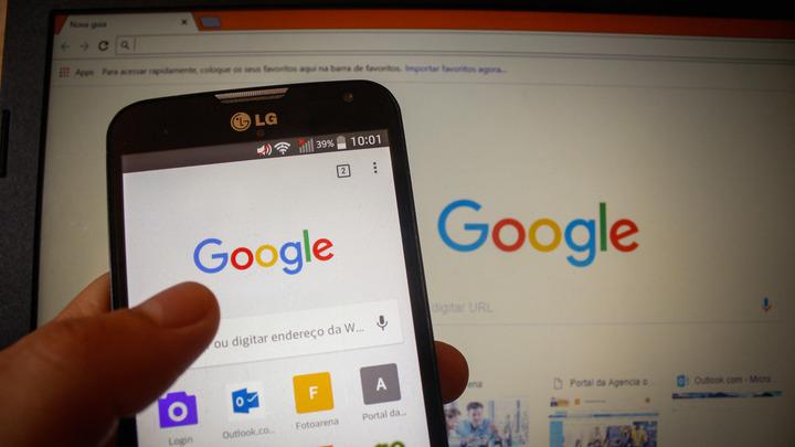 Ради работы в Китае Google придумал поисковик с цензурой