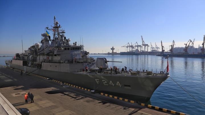 Чем грозят России военно-морские базы США и Британии на Украине: Военный эксперт раскрыл карты