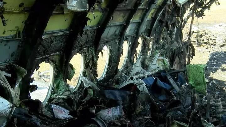 Траурный счет крушения SSJ-100: Девять человек сгинули при исполнении обязанностей