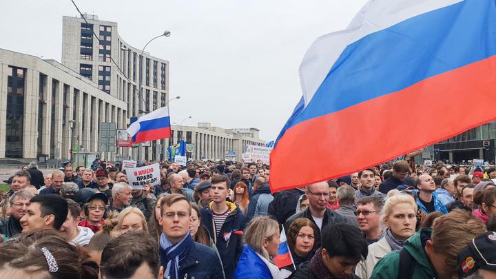 Путин уйдёт в 2020: Немецкая Heise предрекла России смену президента после массовых протестов