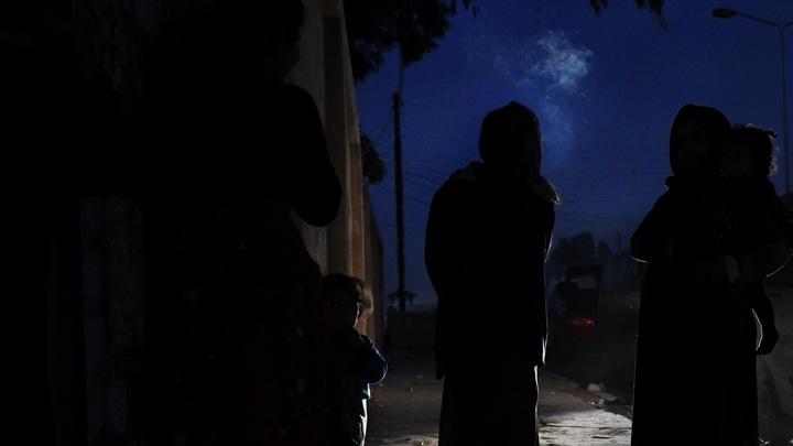 Военный патруль США подорвался на мине в Сирии. Есть погибшие