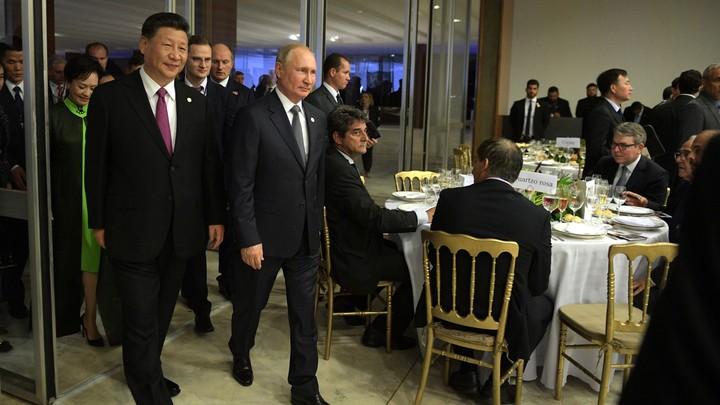 Еда для Путина: Шеф-повар Кремля раскрыл запрещённые блюда лидеров