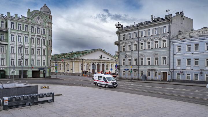 Трое - моложе 45 лет: Оперштаб сообщил о смерти 12 человек с коронавирусом в Москве