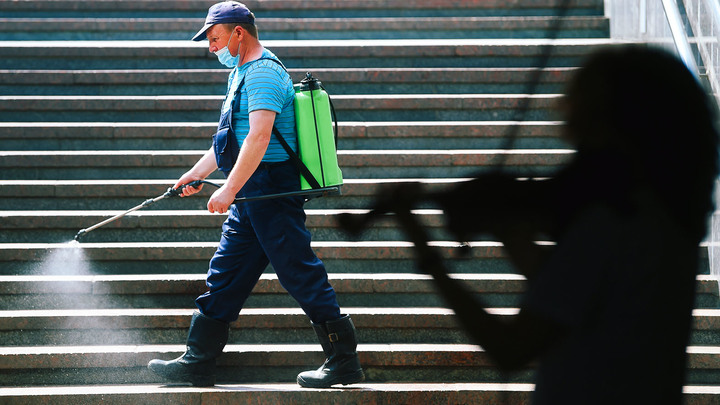 Собянин режет хвост по частям: Недокарантин московских властей опаснее изоляции