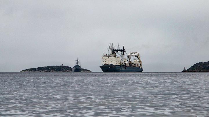 Начало конца для Америки? Политолог просчитал русский ночной кошмар США в Арктике