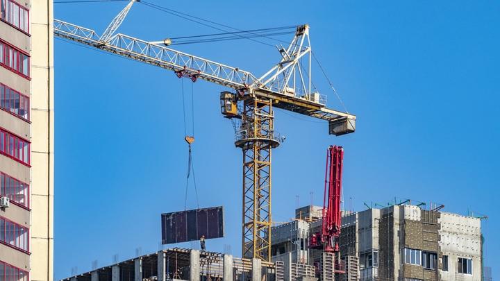 Всё, эта лавочка закрывается: В России хотят запретить строить апартаменты