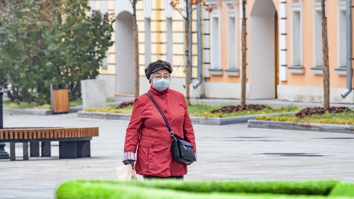 В Оперштабе Кубани рассказали о текущей ситуации с распространением COVID-19