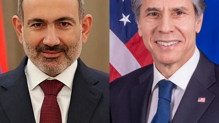 Вашингтон вновь заявил о намерении помочь в возвращении армянских военнопленных