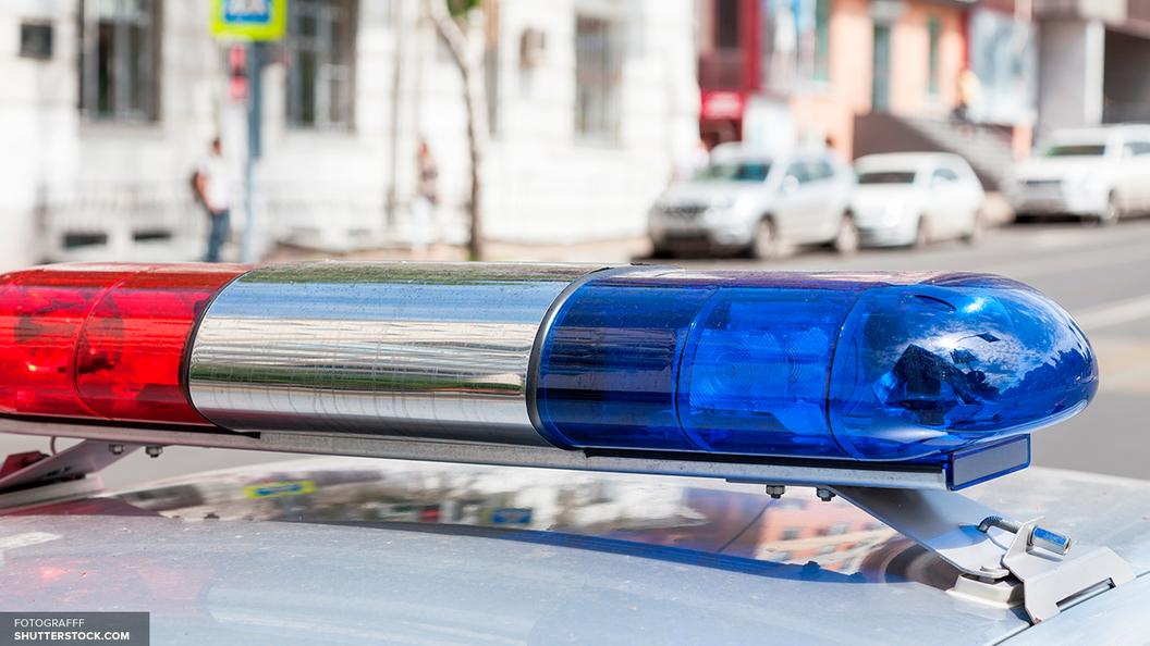 Полицейских в Ингушетии обстреляли с двух сторон - источник