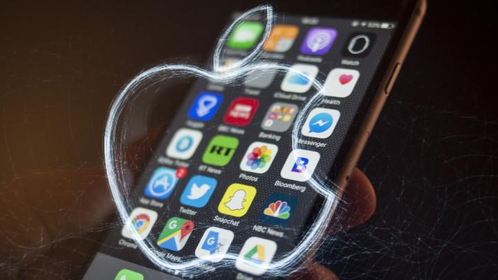 Apple «зашьет» в операционную систему защиту от преступников и шпионов