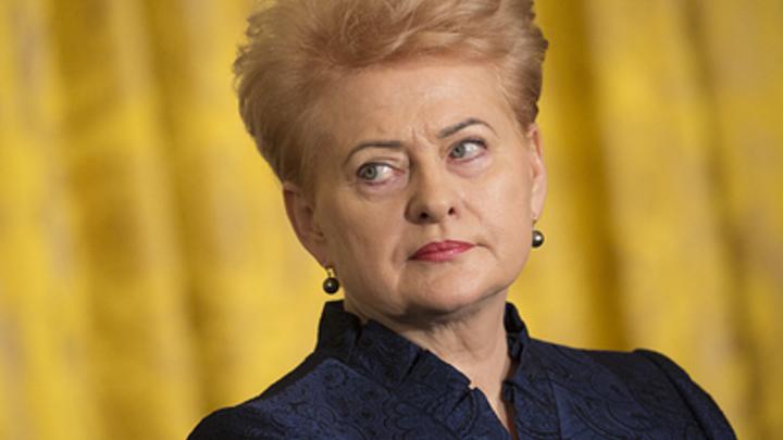 ″За украинских моряков″: Литва ввела собственные санкции против граждан России