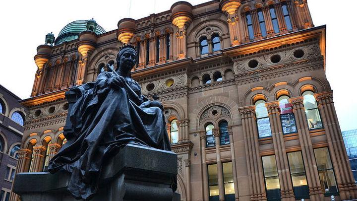 Торжества в честь 100-летия Русской Зарубежной Церкви пройдут в Сиднее