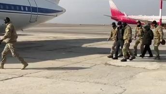 В Росгвардии опровергли связь между увольнением экипажей ДПС и обысками в Дагестане