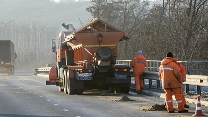 Качество и безопасность российских дорог кабмин оценил в 5 млрд рублей