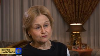 Дарья Донцова: «Рак боится смелых, трусливых он съедает»
