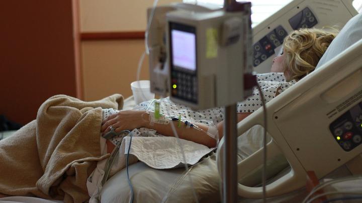 Не только легкие: петербургский врач рассказала о пагубном влиянии COVID на мозг