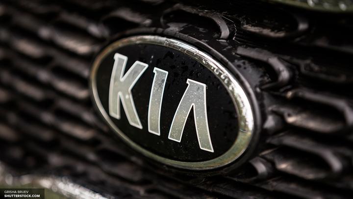 Kia остановила импорт автомобилей в Россию