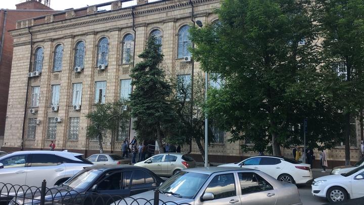 В Ростове осуждены три активиста запрещённой организации Свидетели Иеговы*
