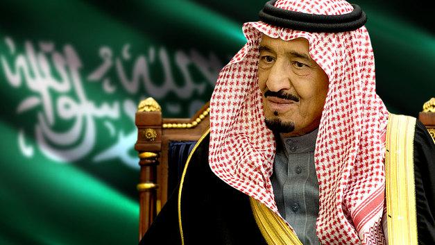 Как равный с равным. Король Саудовской Аравии встретится с президентом России