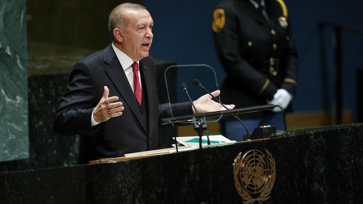 Главный вопрос - сирийский: В Кремле назвали дату визита Эрдогана в Сочи
