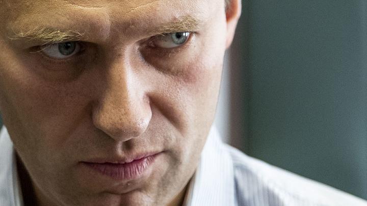 Большая игра: Навальный уже убит