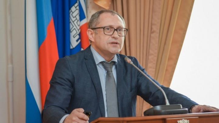 Бывший главный архитектор Ростовской области избежал суда