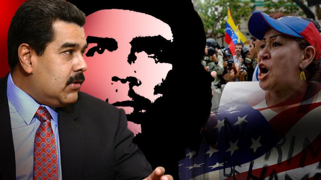Александр Дугин: Россия, поддержав Мадуро, поможет Южной Америке устоять перед США