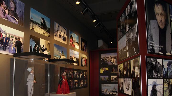В Суздале открывают Дом Кино