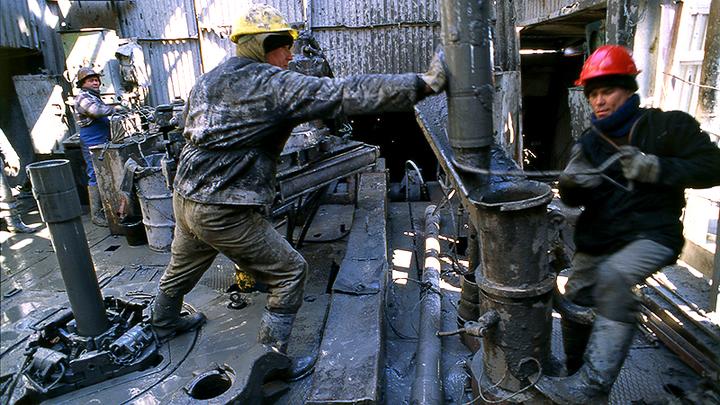 Нефть в России закончится через 21 год. Но бить тревогу рано