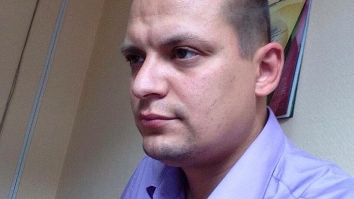 Сергей Усков возглавил городскую больницу №2 в Чите