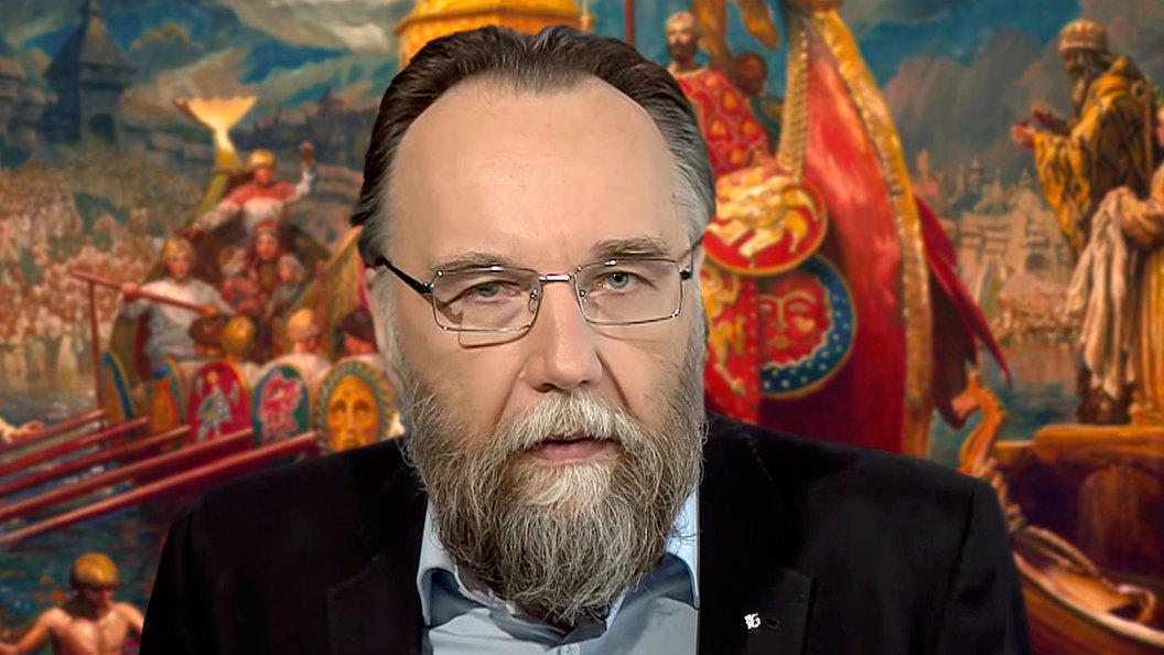 Александр Дугин: Русский мир должен быть восстановлен в своем единстве