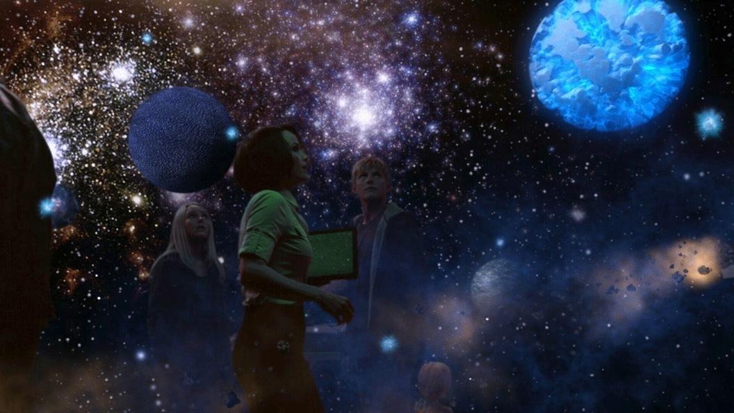 Ученые предсказали активизацию НЛО в День знаний