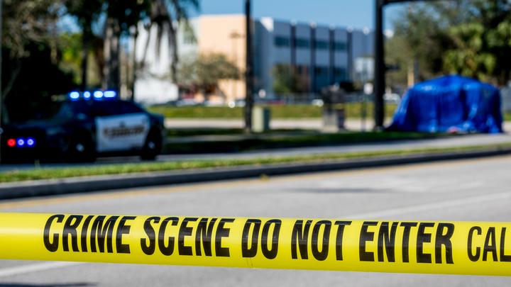 Он хотел убить как можно больше: российская ученица школы во Флориде рассказала о планах убийцы