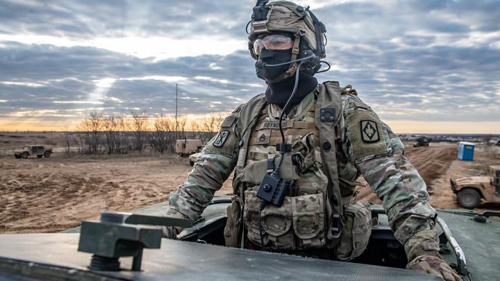 Чем закончится война России и США за Крым: Военный эксперт представил сценарий конфликта