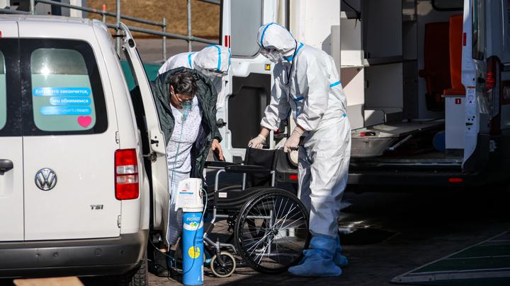 Во Владимирской области за сутки 2 апреля коронавирус подтвержден еще у 67 человек