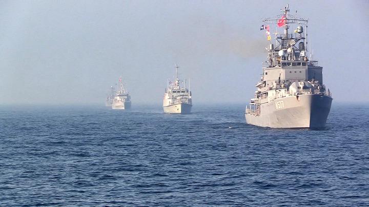 Судан предложил России соглашение о военной базе: В обмен на экономическую помощь